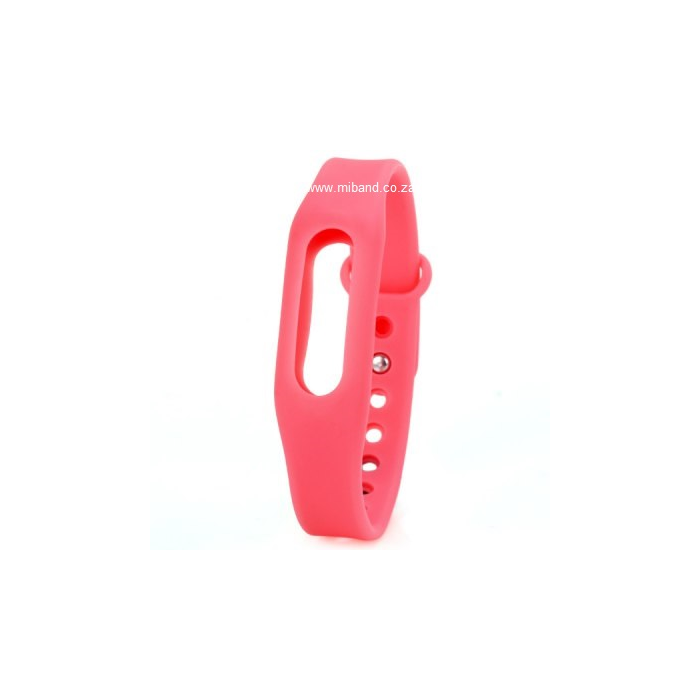 Xiaomi Miband 1S / Miband Pulse Smart Watch   - Replacement Strap - Pink